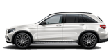 MERCEDES-BENZ GLC (X253)