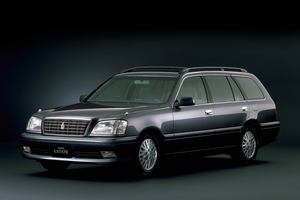 TOYOTA CROWN Station Wagon (_S1_)